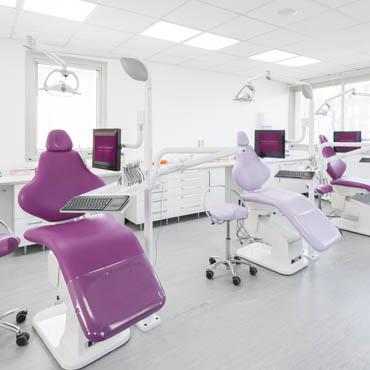 Cabinet De Tournemire orthodontiste Bezons
