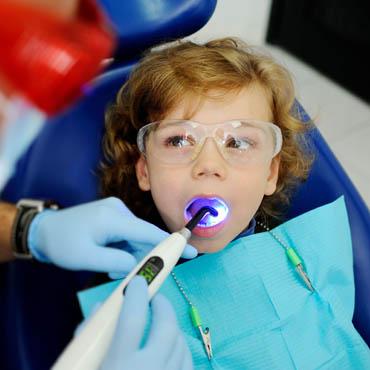orthodontie précoce bezons