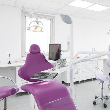 Orthodontiste à Bezons, Colombes, Nanterre, Courbevoie