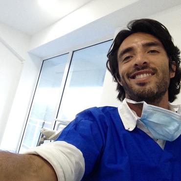 dentiste pédiatrique françois dubois
